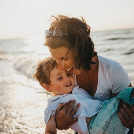 Les ateliers Parentalité positive