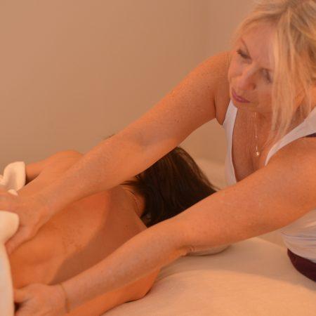Massage-Nice