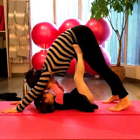 Yoga parent-enfant_Nice2