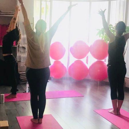 Yoga dynamique_Nice