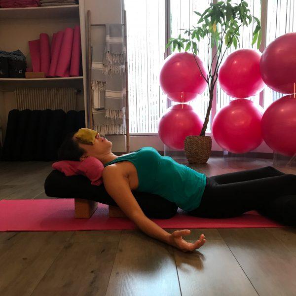yoga Restauratif_Nice